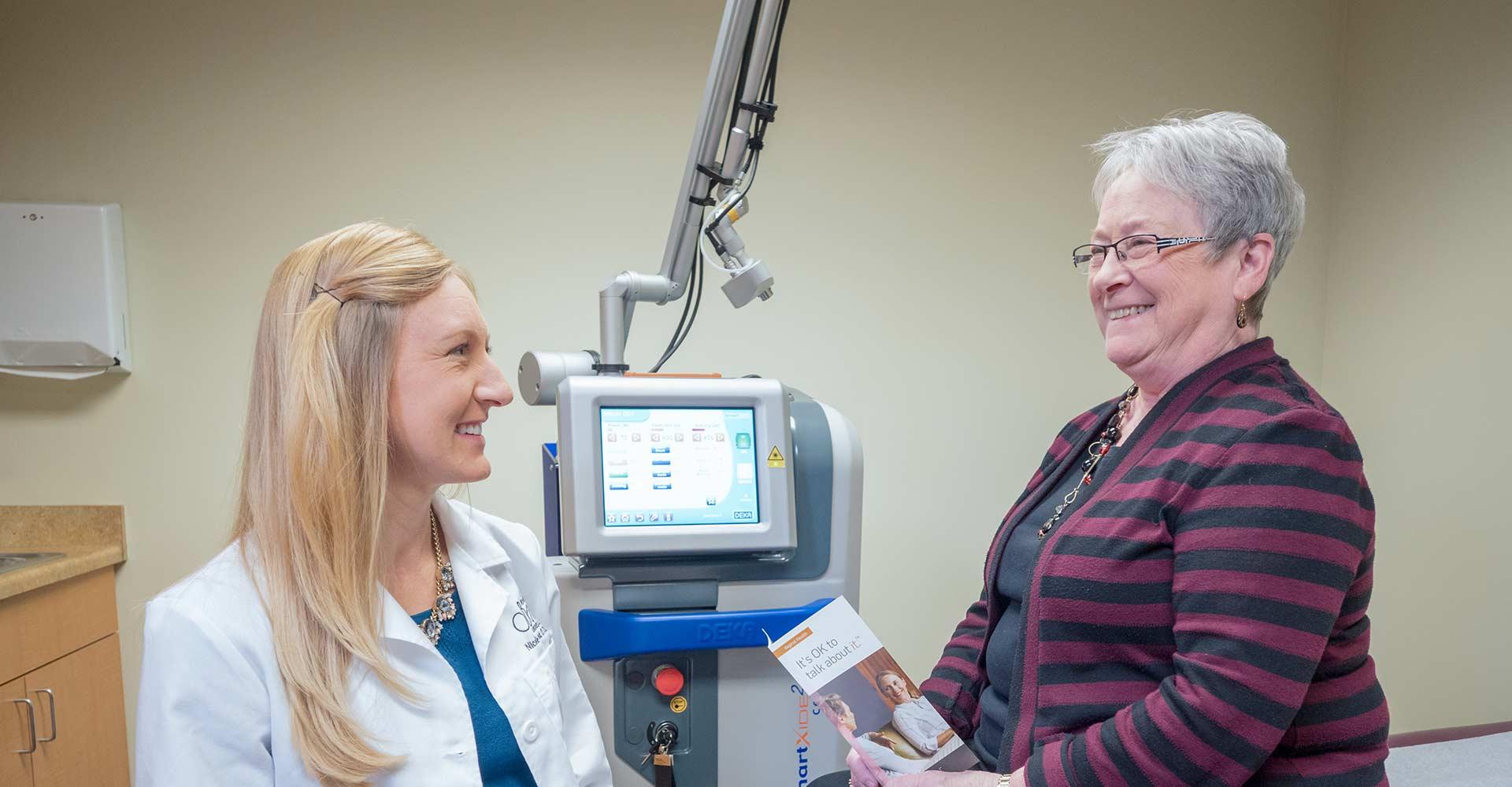 West Des Moines OBGYN | Gynecology, Obstetrics & Infertility