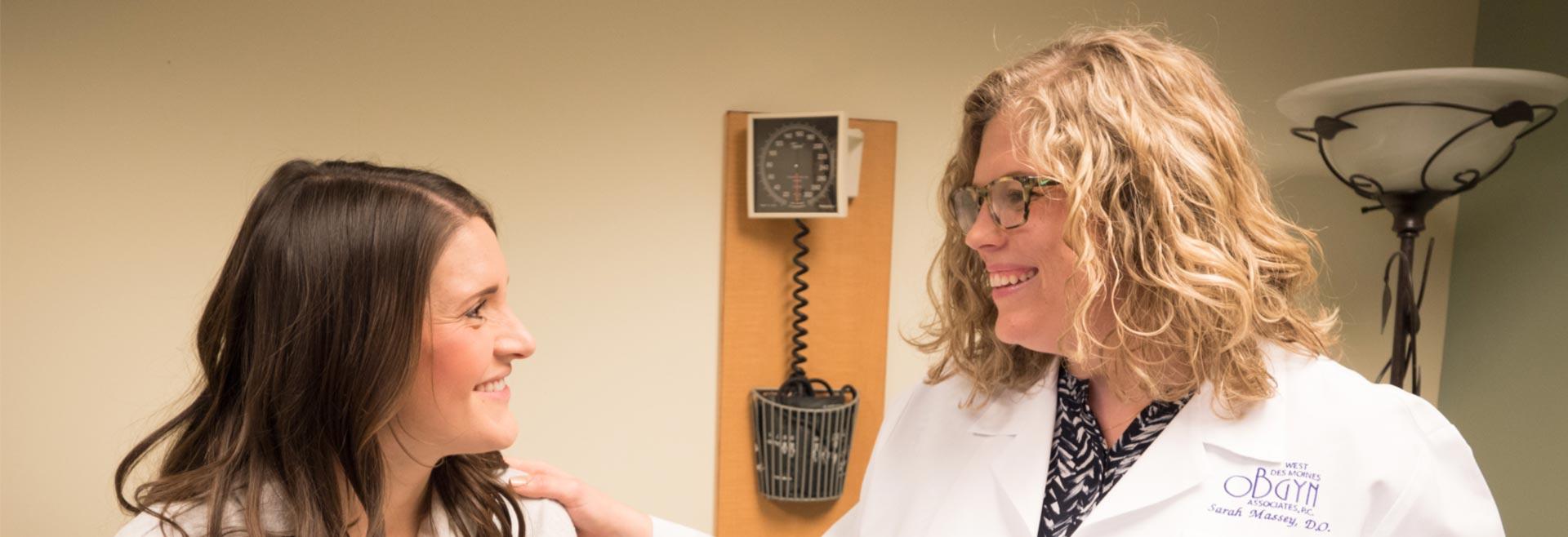 in office gynecology procedures