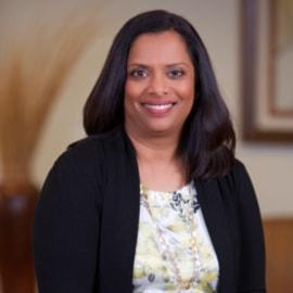 Dr. Rani-Makkapati - Obstetrician/Gynecologist